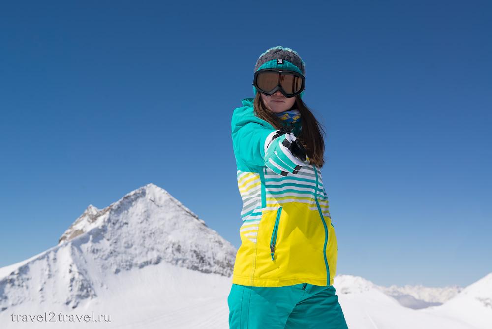 А ты готов к следующему горнолыжному сезону?!