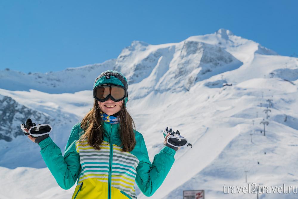 Мюнхен путь к горнолыжным курортам Альп