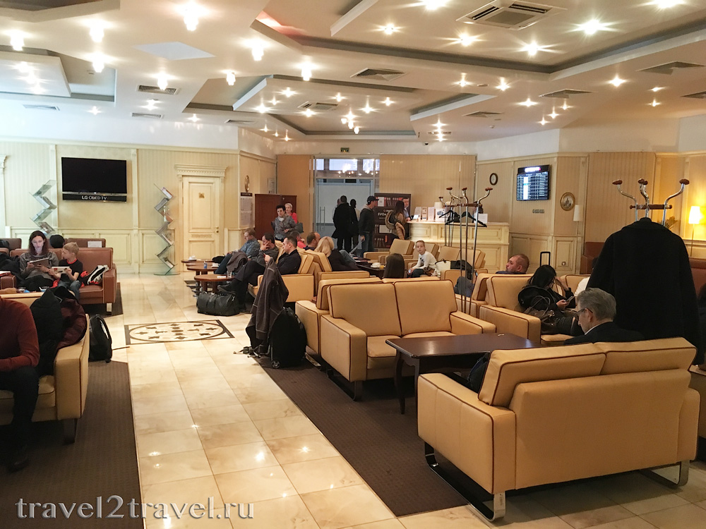 Бизнес-зал Классика Шереметьево, business-lounge Classic