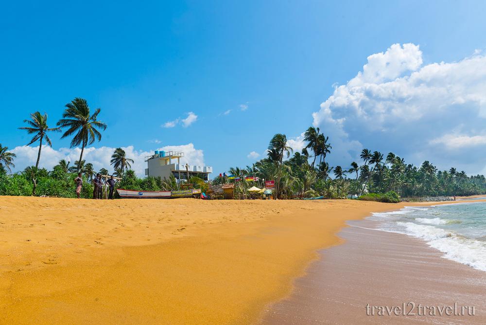 рестораны, пляж Калутара Шри-Ланка, Kalutara Beach Sri-Lanka