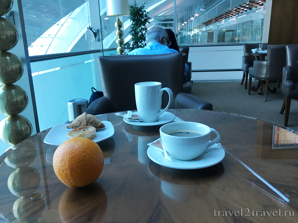 питание в Marhaba Lounge Priority Pass