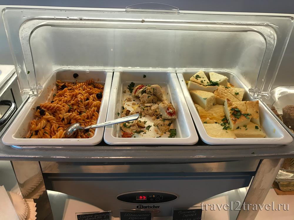 питание, еда, напитки бизнес-зал S7 business-lounge