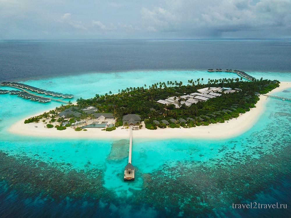 Мальдивы, Maldives