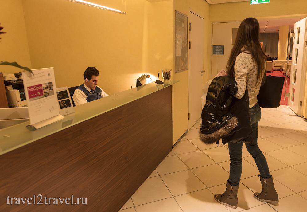 вход в бизнес-зал в Мюхнене Atlantic Lounge международный аэропорт терминал 1