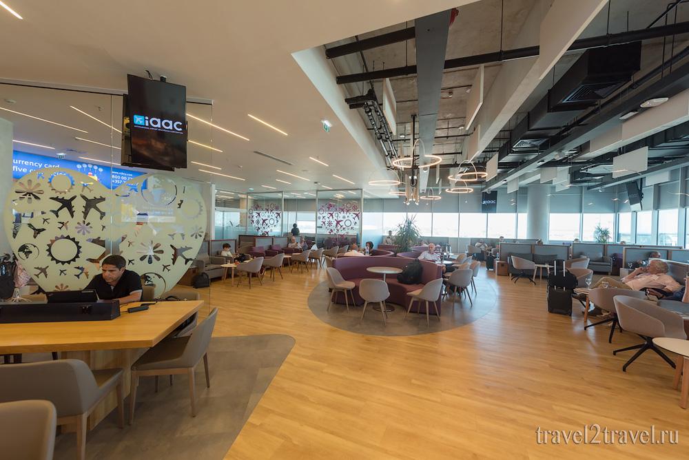 бизнес-зал в Ларнаке (Larnaca) Aspire Lounge, Кипр, лаунж, vip-зал, аэропорт