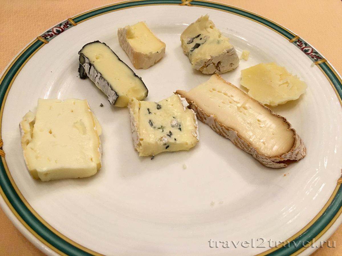 Питание в отеле Gletscher & Spa Neuhintertux