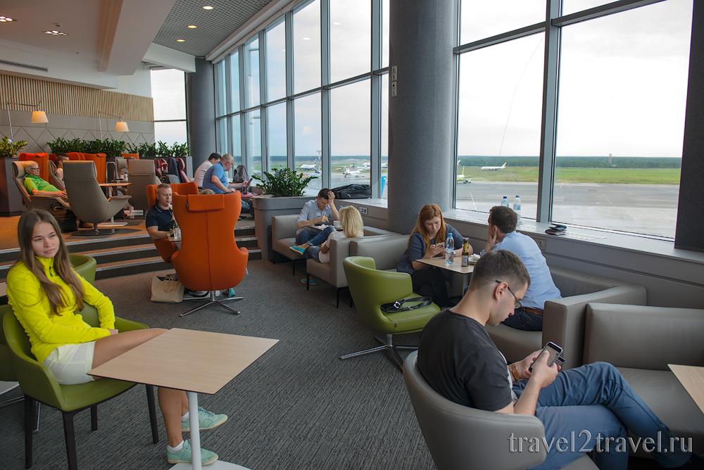 бизнес-зал S7 business-lounge