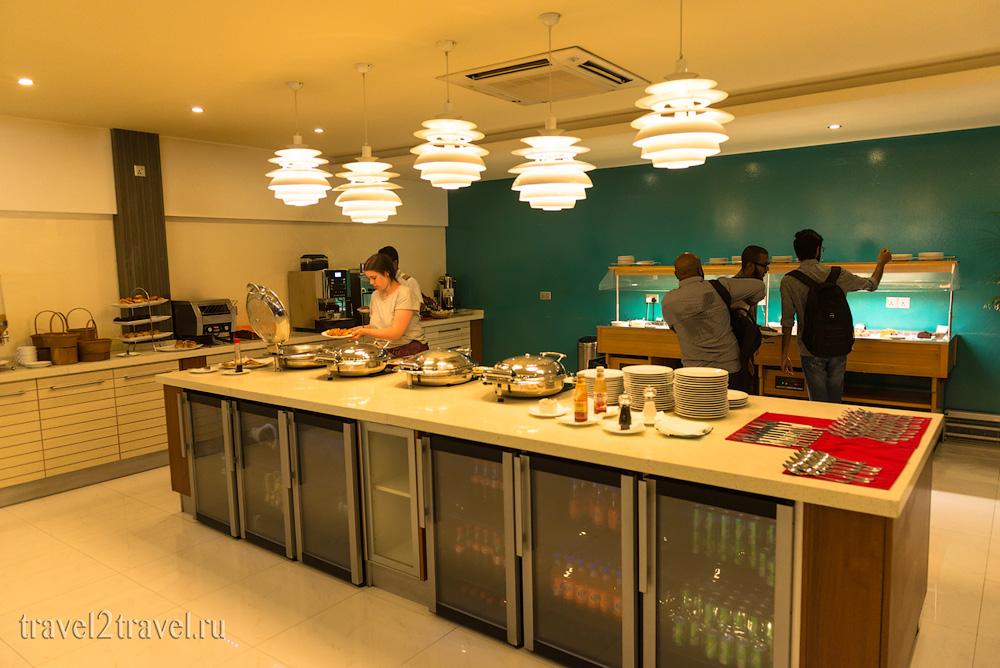 питание в бизнес-зале в Мале Moonimaa Priority Pass внутренние рейсы, Мальдивы