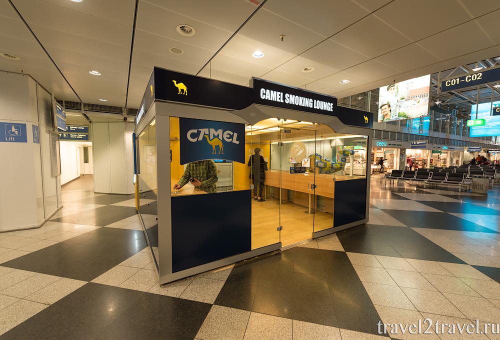 местоположение бизнес-зал в Мюхнене Atlantic Lounge международный аэропорт терминал 1