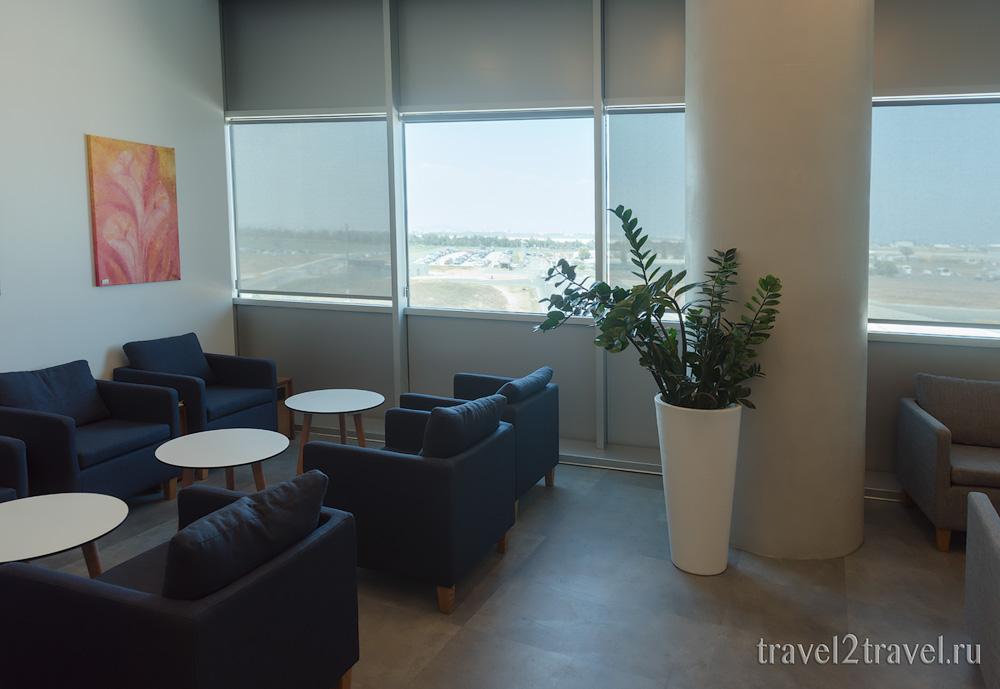 тихая комната, бизнес-зал в Ларнаке (Larnaca) Aspire Lounge, Кипр, лаунж, vip-зал, аэропорт
